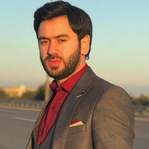 دانلود آهنگ Uzeyir Mehdizade به نام ۲۰۱۸ Orda Burda