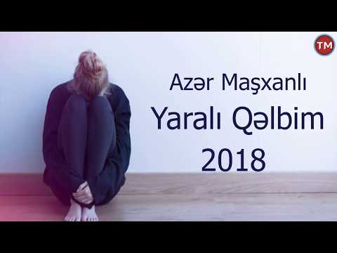 دانلود آهنگ جدید Azer Mashxanli (آذر ماشخانلی) به نام Yarali Gelbim