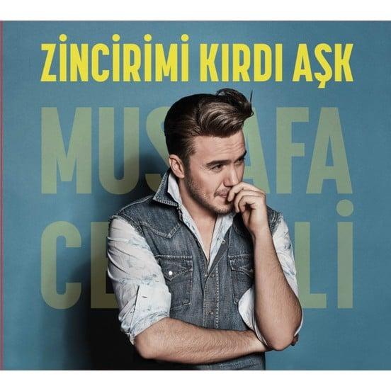 دانلود آلبوم مصطفی ججلی به نام Zincirimi Kırdı Ask