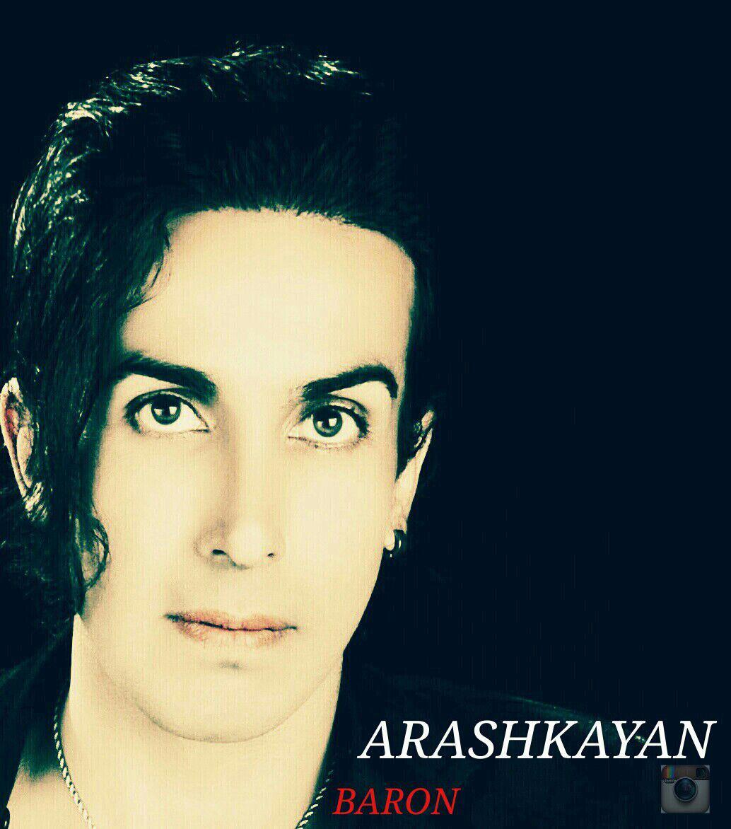 Arash Karan - Baron