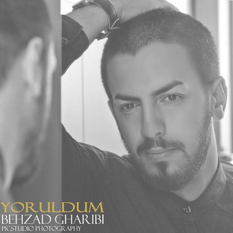Behzad Gharibi - Yoruldum