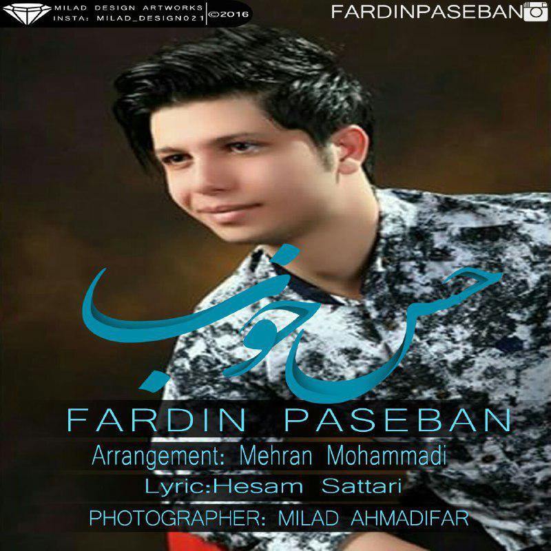 Fardin Paseban - Hese Khob