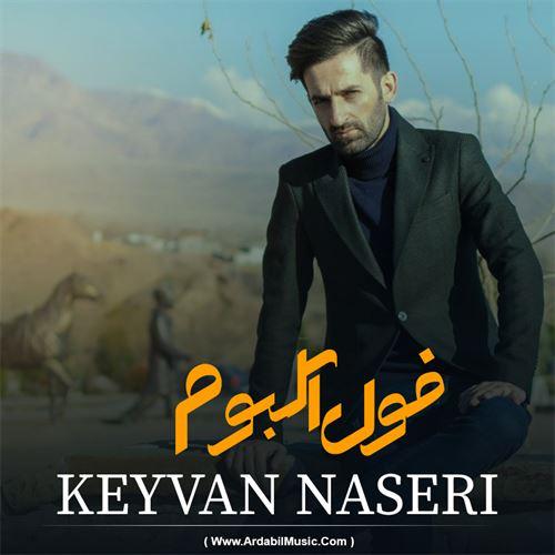 دانلود فول آلبوم و تمامی آهنگ های کیوان ناصری