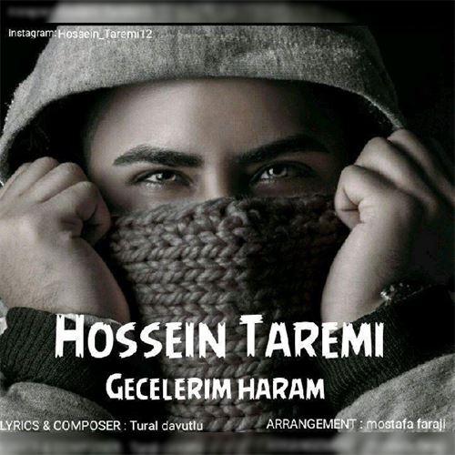 دانلود آهنگ جدید حسین طارمی به نام گجلریم حرام