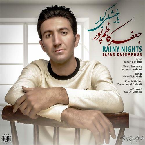 دانلود آهنگ جدید جعفر کاظم پور به نام یاغیشلی گجلر