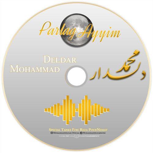 دانلود آهنگ جدید محمد دلدار به نام پارلاق آییم