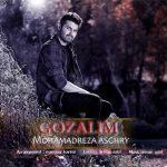 دانلود آهنگ جدید محمدرضا اصغری به نام گوزلیم