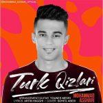 دانلود آهنگ جدید محمد اصغری به نام تورک قیزلاری