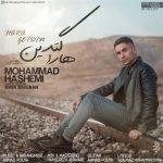 دانلود آهنگ جدید محمد هاشمی به نام هارا گتدین