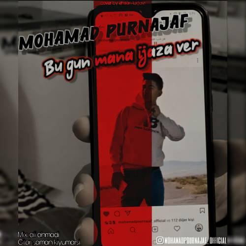 دانلود آهنگ جدید محمد پورنجف به نام ایجازه ور