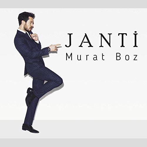دانلود آهنگ جدید مورات بوز به نام Janti