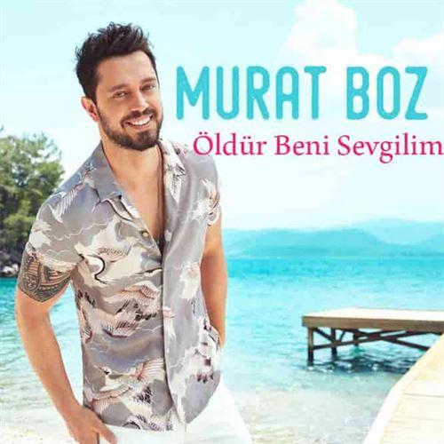 دانلود آهنگ جدید مورات بوز به نام Oldur Beni Sevgilim