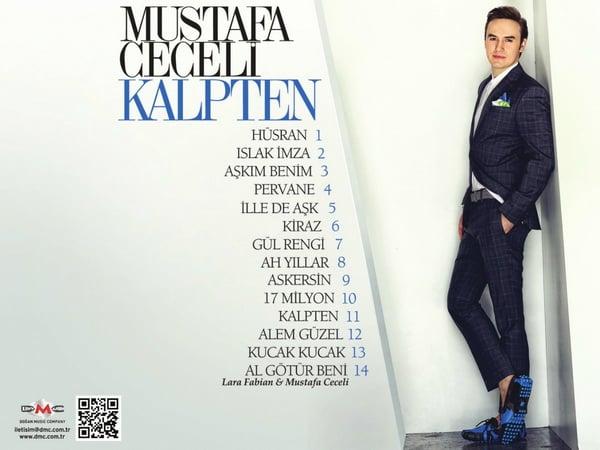 دانلود آلبوم مصطفی ججلی به نام Kalpten