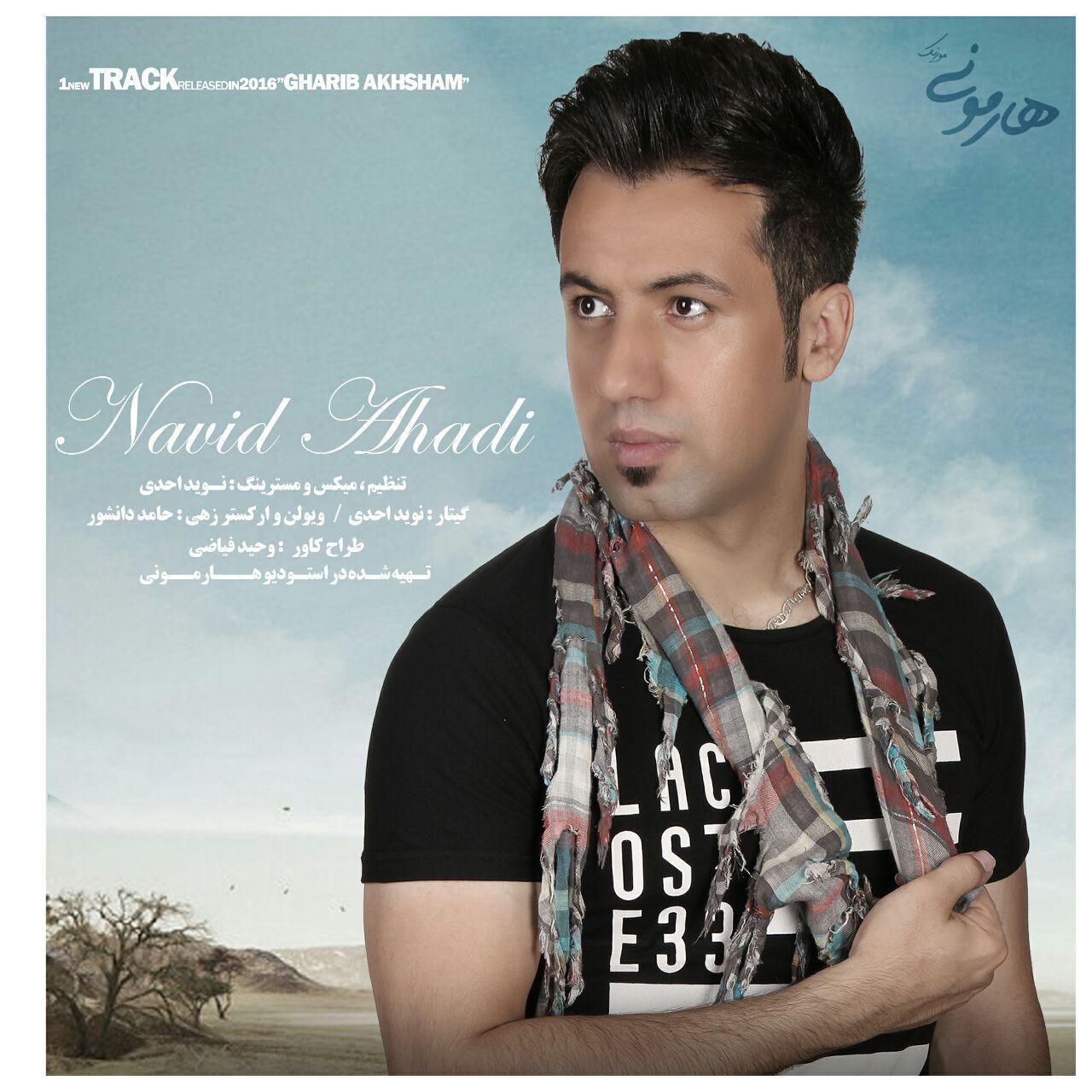Navid Ahadi - Gharib Akhsham
