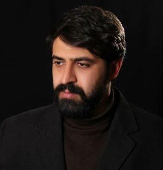دانلود آهنگ جدیدروح الله گل محمدی به نام ما ملت حسینیم
