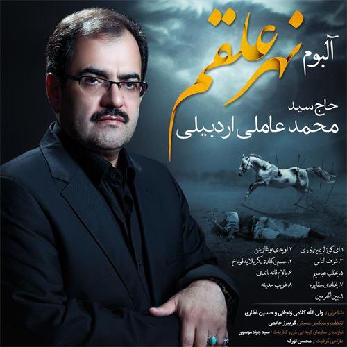 دانلود آلبوم جدید سید محمد عاملی به نام نهر علقم