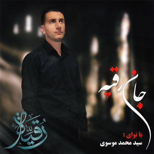 دانلود مداحی جدید سید محمد موسوی به نام جان رقیه