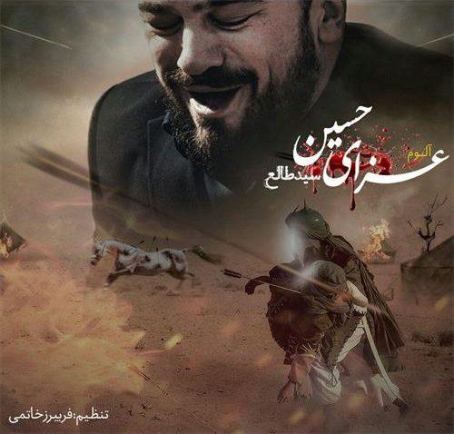 دانلود آلبوم جدید سید طالع برادیگاهی به نام عزای حسین