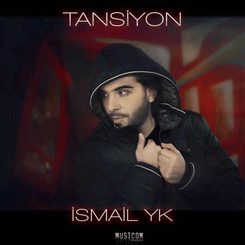 دانلود آهنگ جدید Ismail YK (اسماعیل یکا)به نام Tansiyon