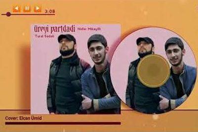 دانلود آهنگ جدید تورال صدالی و نوفر میکائیلی به نام اوریی پاردادی
