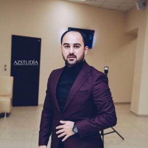 آهنگ Vasif Azimov - Yarmciq Eshq