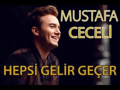 دانلود آهنگ جدید مصطفی ججلی به نام Hepsi Gelir Gecer