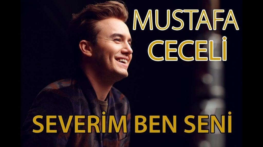 دانلود آهنگ مصطفی ججلی به نام Severim Ben Seni