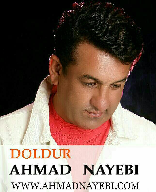 دانلود آهنگ جدید احمد نایبی به نام دولدور بو میخانه چی