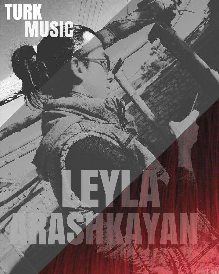 دانلود آهنگ جدید شاد و فوق العاده زیبای آرش کایان به نام لیلا